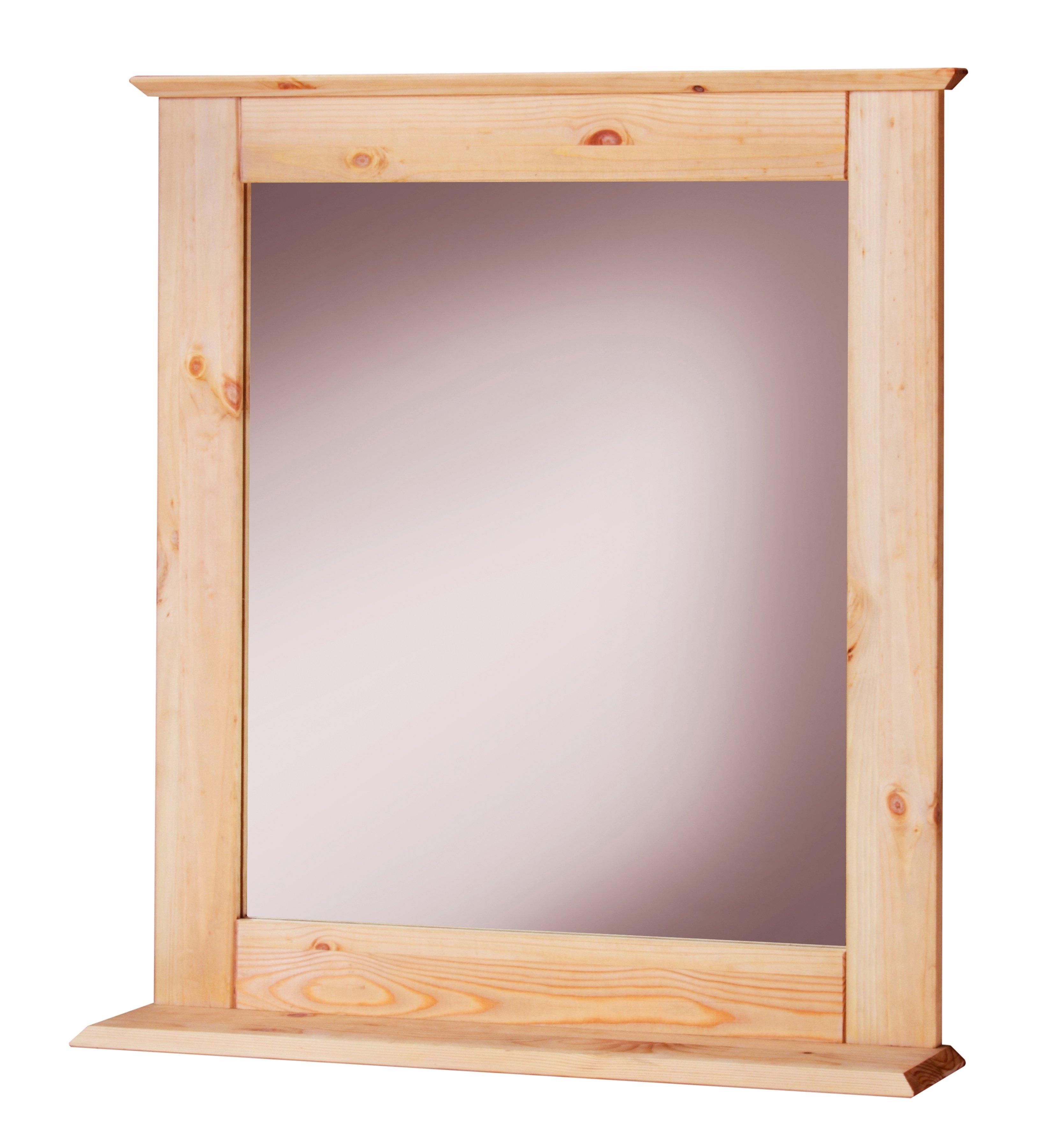 spiegel venezia landhuis sund breedte 58 cm nu online kopen otto. Black Bedroom Furniture Sets. Home Design Ideas