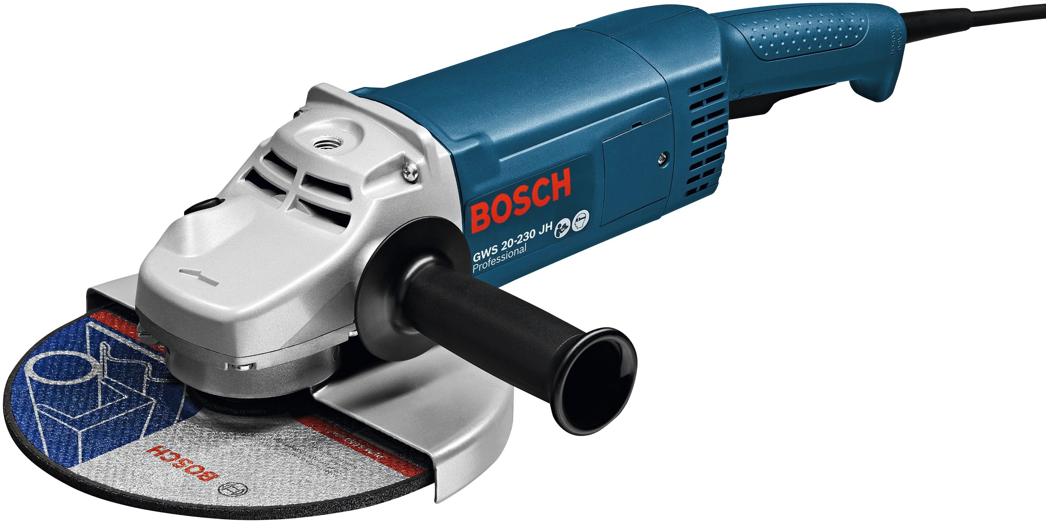 Bosch Professional Haakse slijpmachine »GWS 22-230 JH« nu online kopen bij OTTO