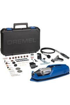 Multifunctioneel stuk gereedschap »DREMEL® 4000 (4000-4/65 EZ)«