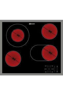 keramische kookplaat CTAR 9642 IN