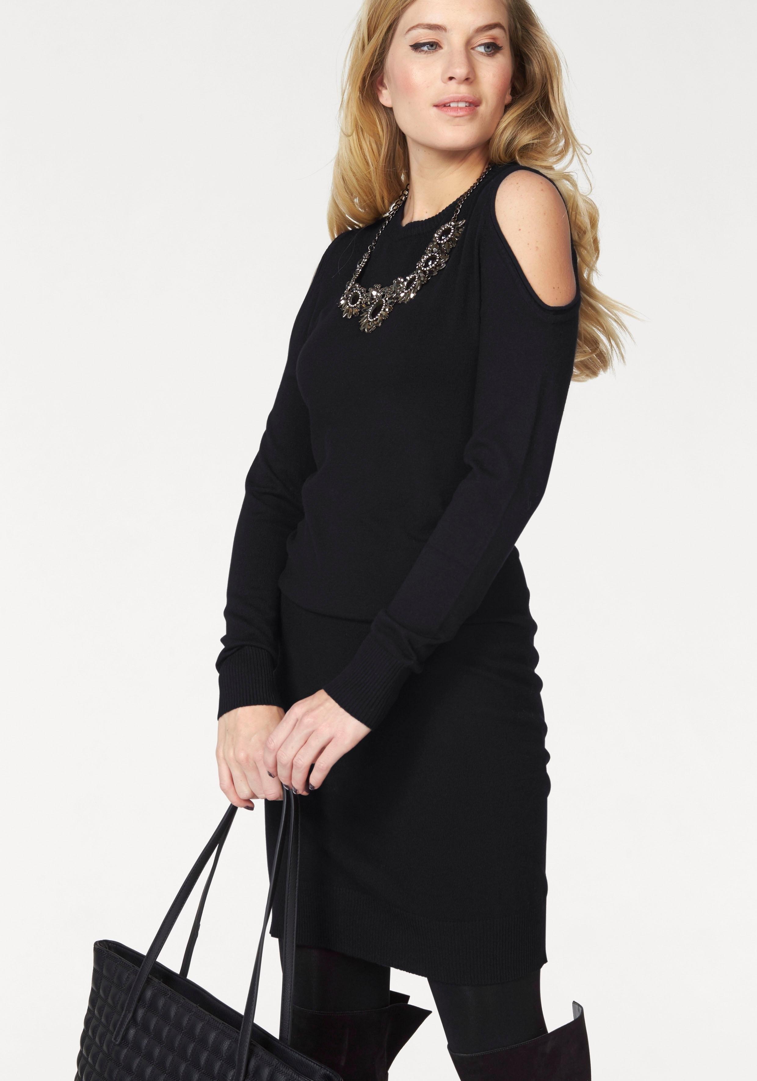 VERO MODA tricotjurk »SAMANTHA« bij OTTO online kopen