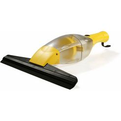 cleanmaxx accu-ramenwisser, 3,7 v, geel geel