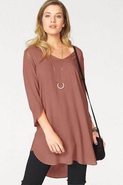 lange blouse »BOCA«