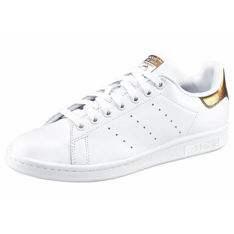 Adidas Stan Smith W Sneakers Ftwr White-Ftwr White-Supplier Colour