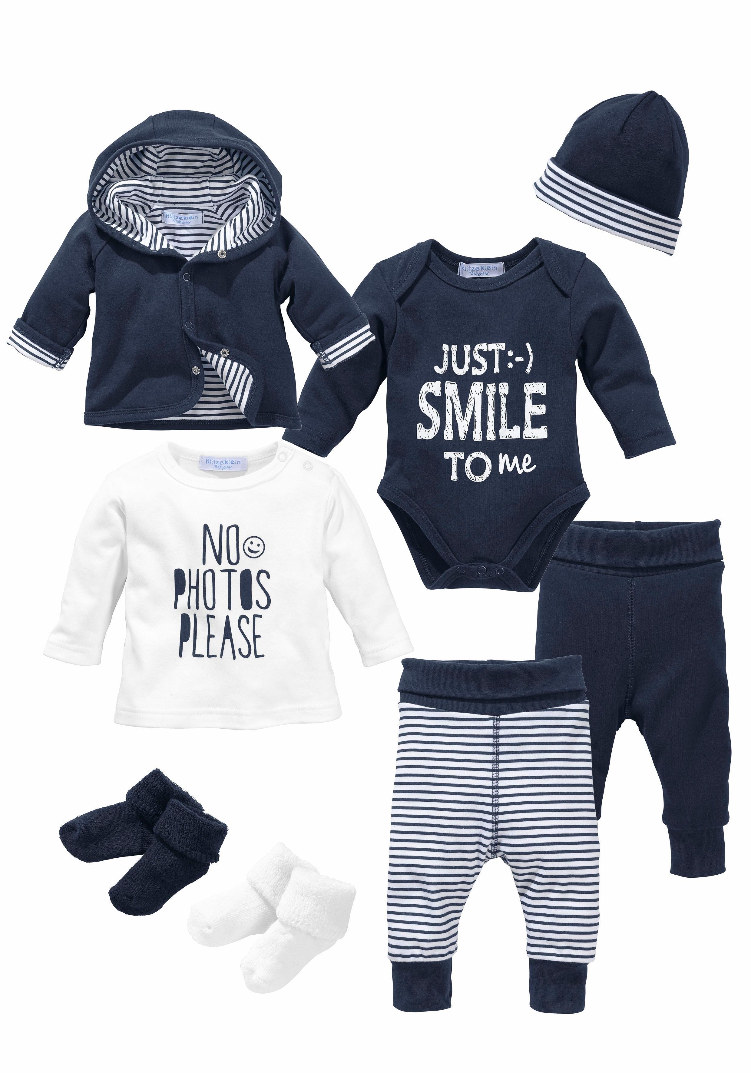 Babykleding Kopen.Babykleding Voor Jongens Online Kopen Grote Collectie Otto