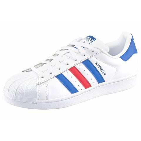 ADIDAS ORIGINALS sneakers »Superstar«