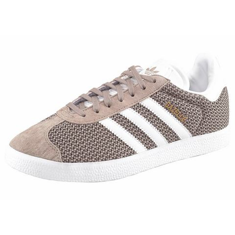 Adidas Gazelle W Vapour Grey-Footwear White-Vapour Grey