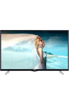 D50F289M4CW, LED-TV, 127 cm (50 inch), 1080p (Full HD), Smart TV