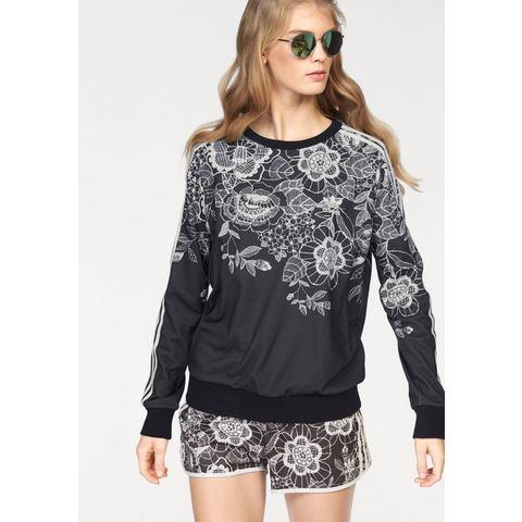 NU 15% KORTING: ADIDAS ORIGINALS sweatshirt »Florido Crew Sweater«