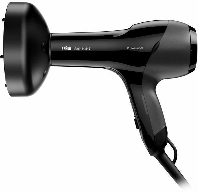 Braun haardroger Satin Hair 7 Senso Dryer HD785 veilig op otto.nl kopen