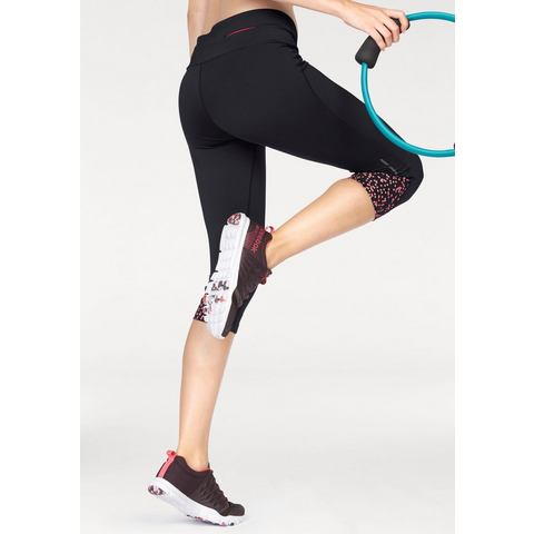 NU 20% KORTING: ASICS functionele tights »RACE KNEE TIGHT«