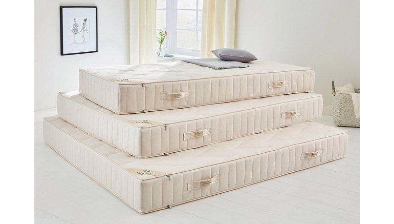 pocketveringsmatras jonas gmk home living nu online bestellen otto. Black Bedroom Furniture Sets. Home Design Ideas