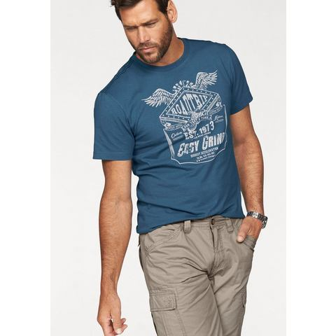 NU 15% KORTING: ARIZONA T-shirt