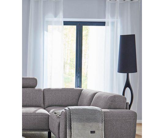 gordijn gmk home living sollin zeilringen set van 2 online bij otto. Black Bedroom Furniture Sets. Home Design Ideas