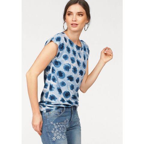 NU 15% KORTING: LAURA SCOTT shirt met ronde hals