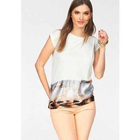 NU 20% KORTING: LAURA SCOTT shirt met ronde hals