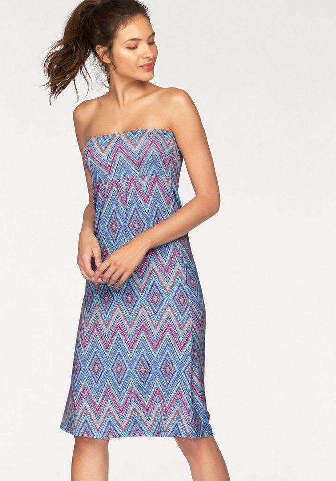 NU 21% KORTING: AJC 3-in-1-jurk blauw
