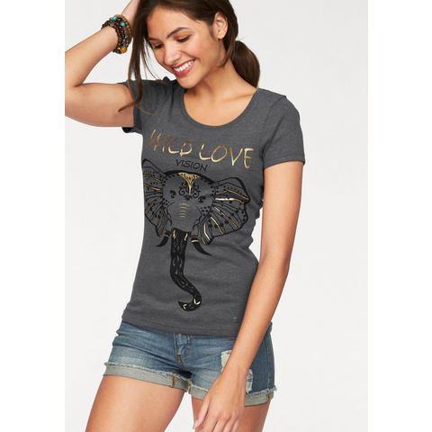 NU 20% KORTING: AJC T-shirt