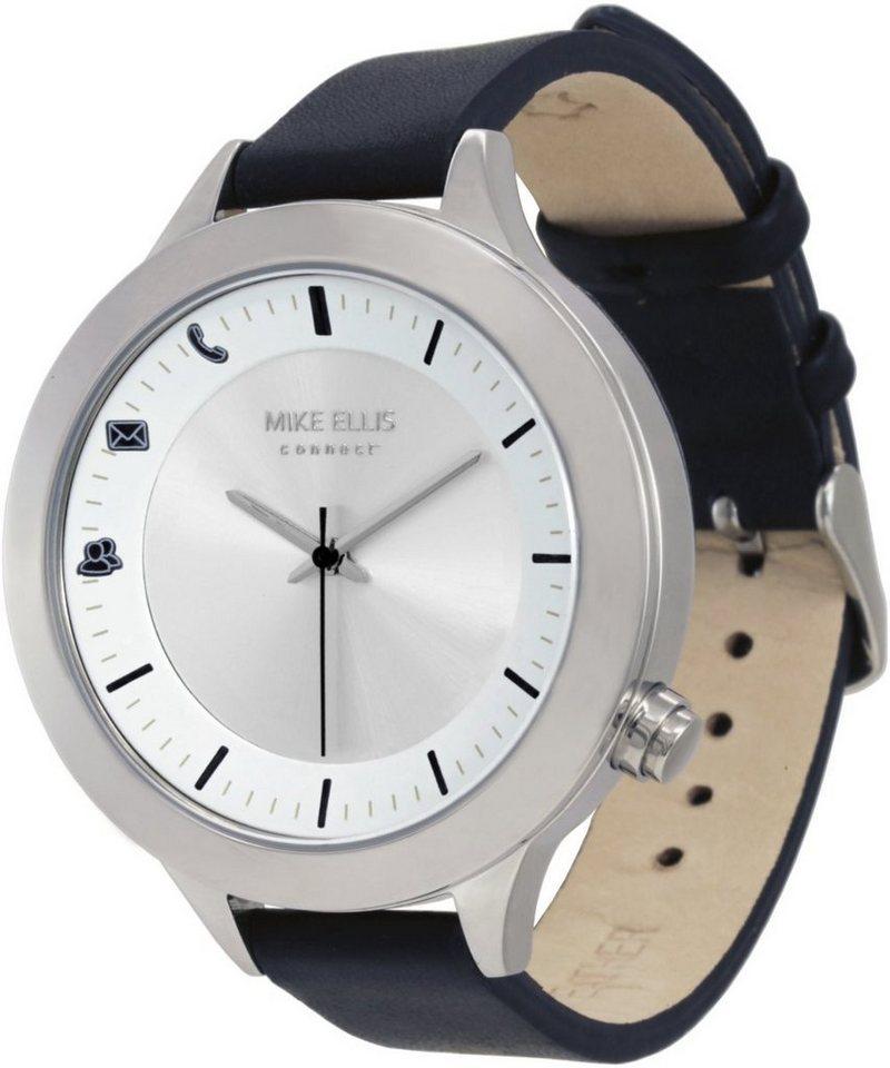 Mike Ellis Connect smartwatch Watch Liz Edelstaal online kopen