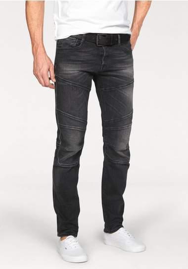 JACK & JONES Slim Fit-jeans »Glenn«