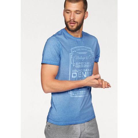 NU 15% KORTING: BRUNO BANANI T-shirt