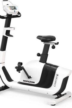 horizon fitness ergometer, »comfort 3« wit