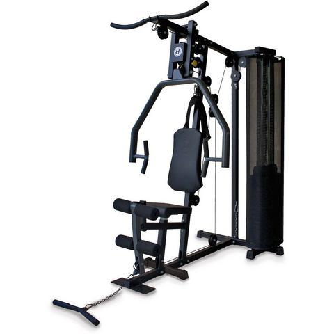 HORIZON FITNESS fitnessstation, Torus 1