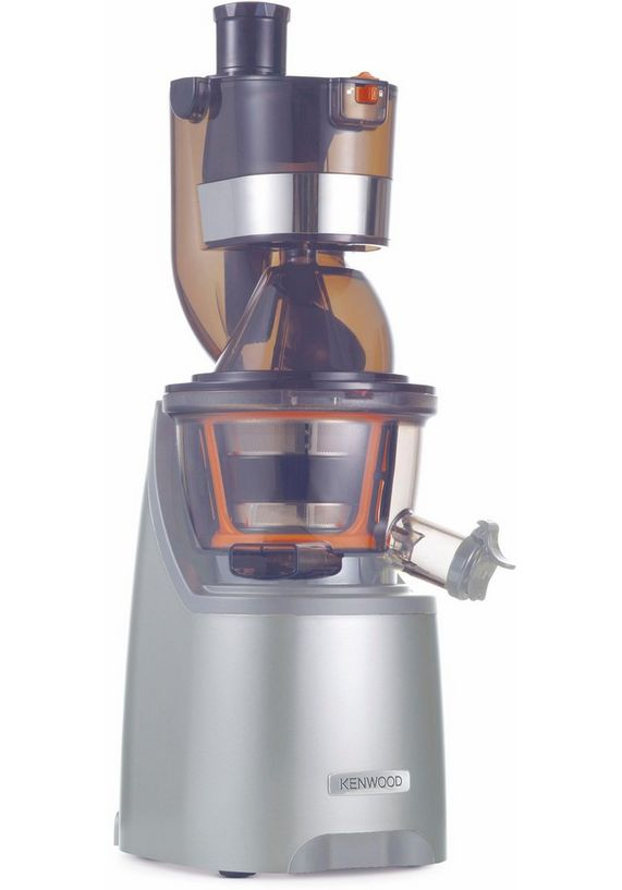 Slow Juicer Kenwood Pure Juicer : KENWOOD slow-juicer JMP 800 SI nu online bestellen OTTO