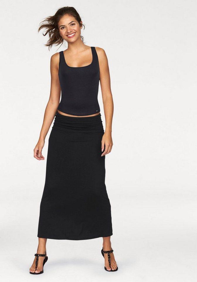 AJC 3-in-1-jurk zwart