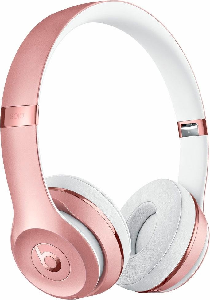 beats by Dr. Dre Beats Solo3 wireless on-ear-hoofdtelefoon - gratis ruilen op otto.nl