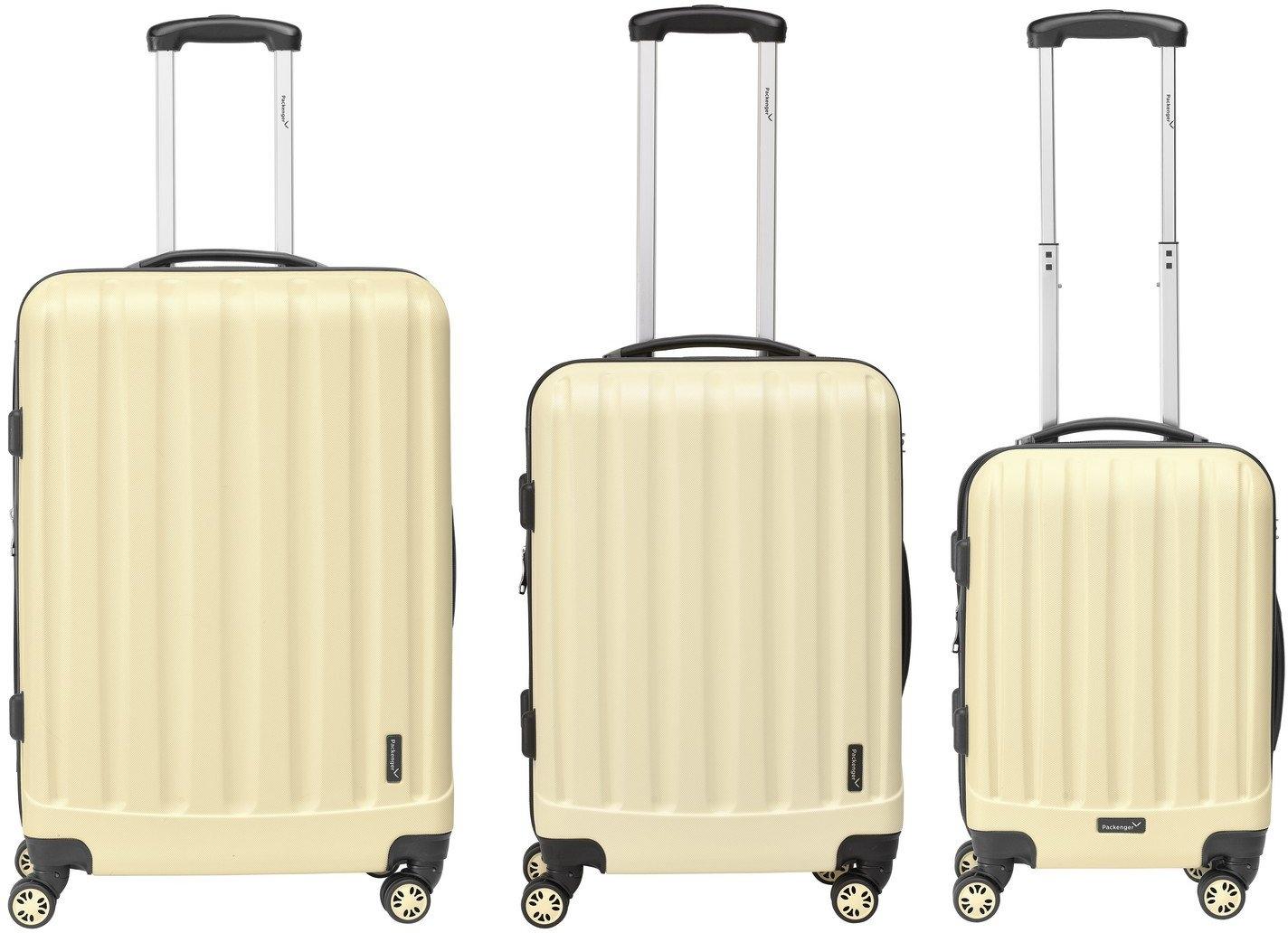 Packenger trolleyset Velvet (set, 3-delig) veilig op otto.nl kopen