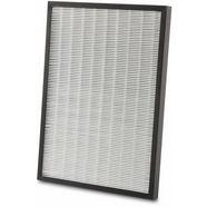de'longhi combifilter ac 230 epa- en actieve-koolstoffilter en een tio en uv-filter (set, 2-delig) zilver