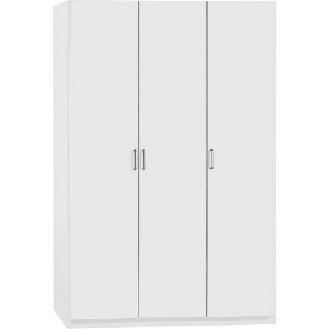 Garderobekast, hoogte 197 cm