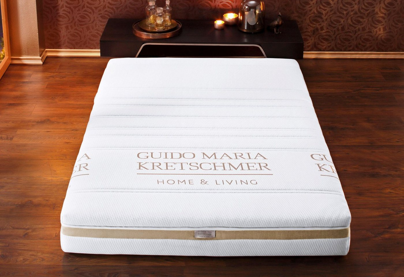 Koudschuimmatras, Body Premium KS, GMK Home & Living