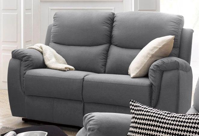 Atlantic Home Collection 2-zitsbank, met relaxfunctie en binnenvering bij OTTO online kopen