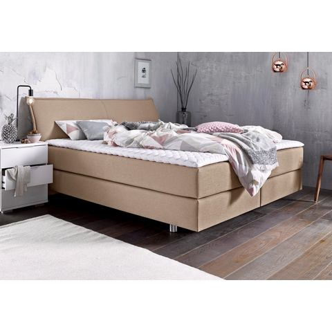MAINTAL boxspring incl. topmatras