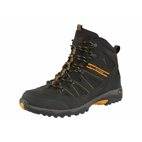 Outdoorschoenen, Jack Wolfskin, 'TRAILRIDER TEXAPORE MEN'