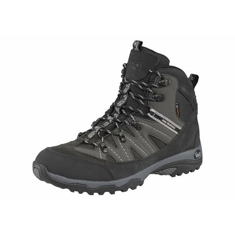 Outdoorschoenen, Jack Wolfskin, 'TRAILRIDER TEXAPORE WOMAN'