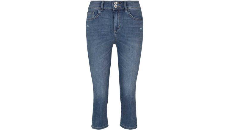 Tom Tailor capri jeans »Kate Slim«