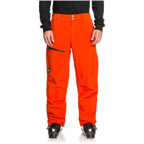 Quiksilver snowboardbroek Forever 2L GORE-TEX®