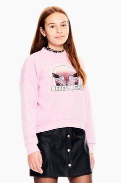 garcia sweatshirt paars