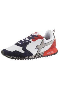 w6yz sneakers wit