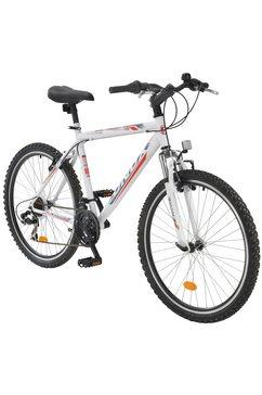 Mountainbike »Morning«, 26 inch, 21 versnellingen, V-remmen