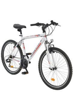 Mountainbike »Morning«, 29 inch, 21 versnellingen, V-remmen