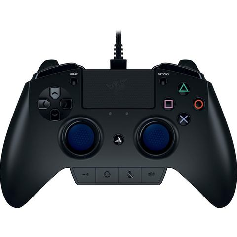 Razer Raiju Gaming Controller PS4