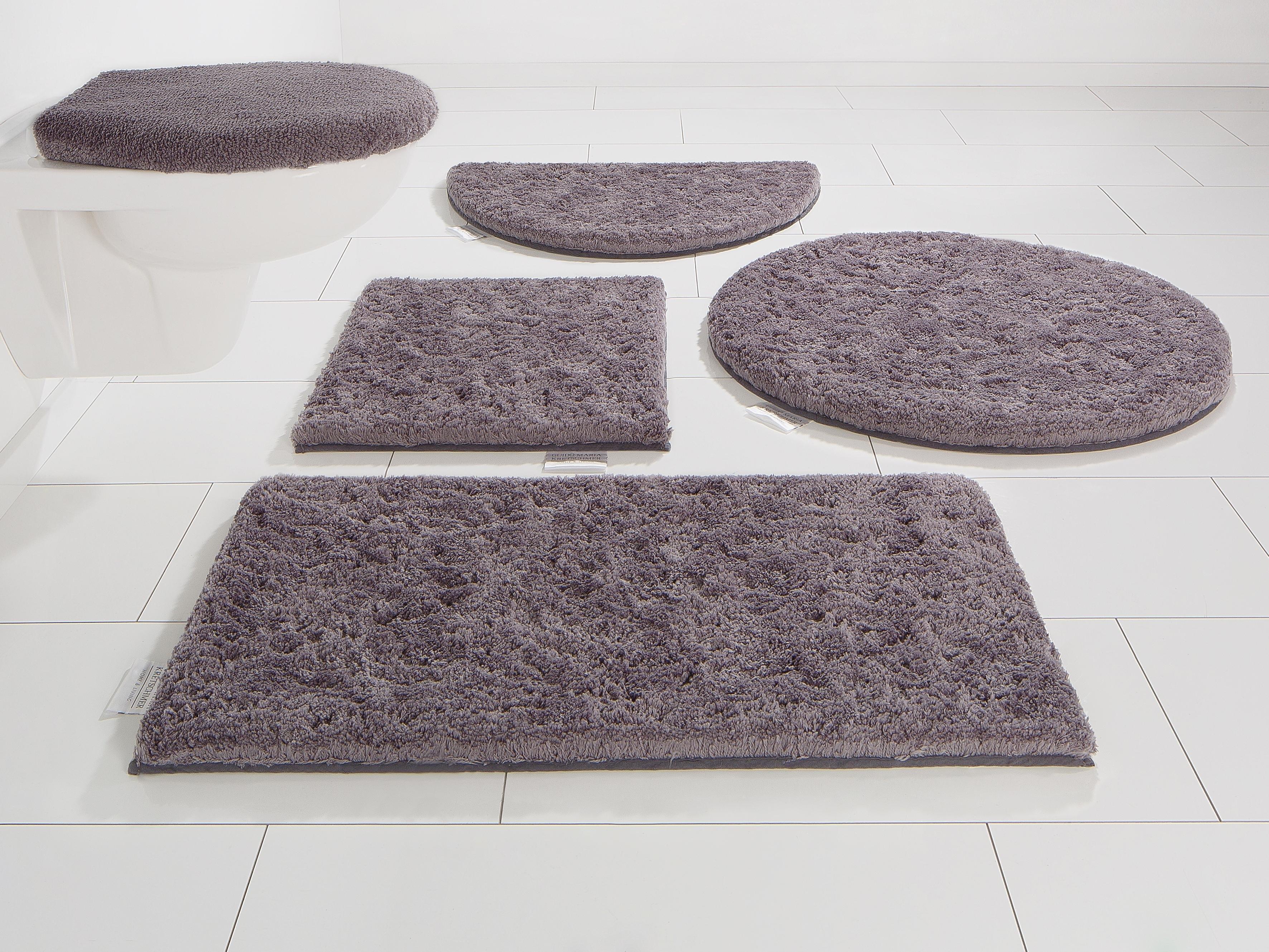 Guido Maria Kretschmer Home&Living Badmat »Jari«, hoogte 30 mm, met antislip-coating in de webshop van OTTO kopen