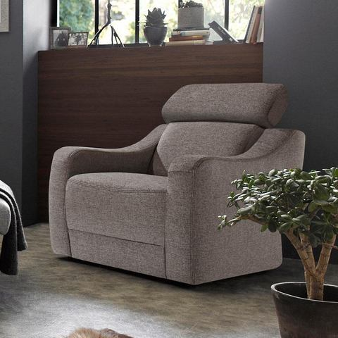 GALA COLLEZIONE fauteuil met rugverstelling