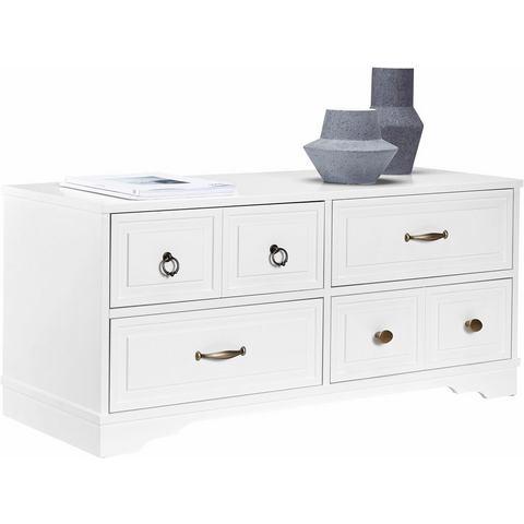 HOME AFFAIRE TV-meubel met zitfunctie, breedte 100 cm