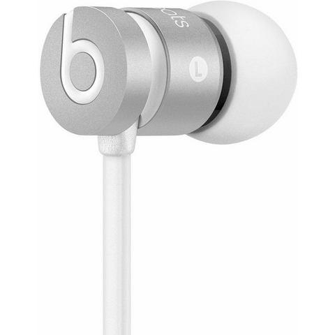 Beats Koptelefoon In Ear Headset Zilver