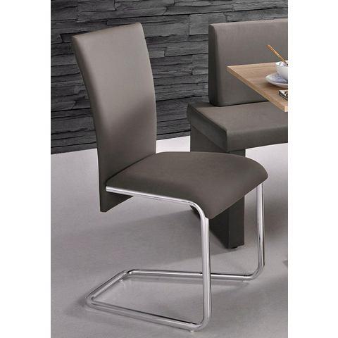 Steinhoff vrijdragende stoel (set van 2)